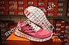 Кроссовки Nike Free Run 2.0 Pink White Розовые женские, фото 2