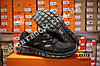 Кроссовки Nike Free Run 2.0 Black Черные мужские, фото 4