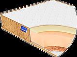 RELAX MEMORY COCOS, беспружинный, 20 см, 120 кг на 1 спальное место, фото 3