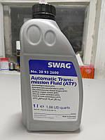 Масло трансмисионное SWAG 20 93 2600 1L