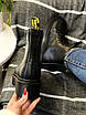 Ботинки Dr. Martens Jadon Total Black ( полностью черные), фото 4