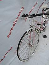Городской велосипед Triumph 28 колеса 6 скоростей, фото 3