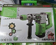 Перфоратор прямой электрический Белорус МТЗ ПЭ-1700