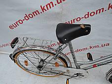 Городской велосипед Rixe 26 колеса 3 скорости на планетарке, фото 3