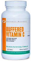 Universal Витамин Ц Buffered Vitamin C (100 tab)