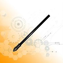 Механизм промежуточный КПП 551639-1703325-001