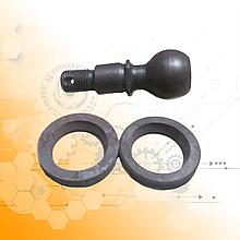 Ремкомплект тяги КПП (палец+2сухаря) 5336-1703504/1703508