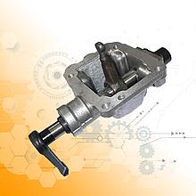 Механизм переключения передач МАЗ КПП 5336-1702200