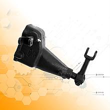 Механизм промежуточный управления КПП МАЗ 500-1703325