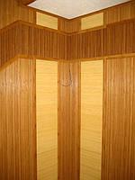 Бамбук на стенах ( оригинальная работа )Тернопіль