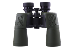 Бинокль 10x50 - BASSELL - WA