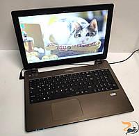 Ноутбук Medion Akoya E6239, 15.6'', Intel Pentum N3510, 4Gb RAM, 500Gb HDD, Б/В