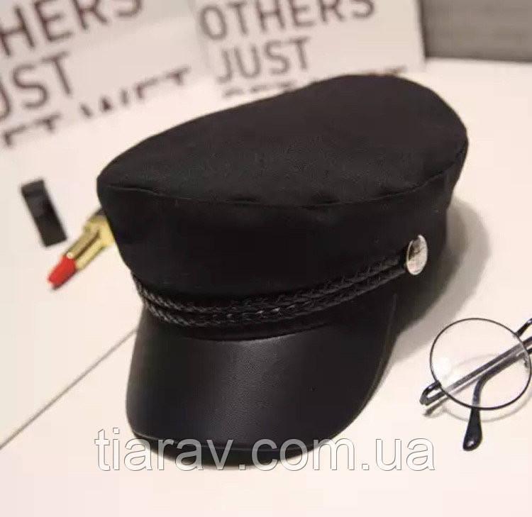 Кепи женская модная кепка, головной убор
