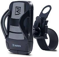 Тримач Remax Car Holder RM-C08 Phone Holder for Bicycle Black/Grey