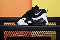 Мужские кроссовки в стиле Nike Air Max Speed Turf ЧЕРНЫЕ (Реплика ААА+)