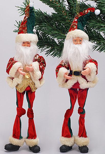 Подвеска Санта Клаус