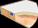 RELAX COCOS, беспружинный, 20 см, 120 кг на 1 спальное место, фото 3