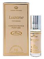Свежий женский аромат LUZANE (Лузана) от Al Rehab