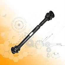 Вал карданний МАЗ L=1824мм фо. 8отв. 500А-2201010