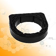 Подушка промопоры карданного валу МАЗ 5336-2202085