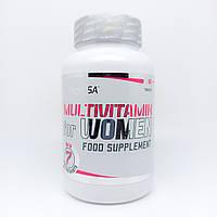 Витамины женские BioTech Multivitamin for Women 60 таб.
