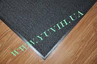 Придверный коврик Лейла 60х40 см. серый