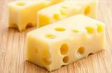 Эмантал полутвердый сыр 400 грамм, фото 2