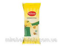 Сыр Emmental Milbona 400 гр