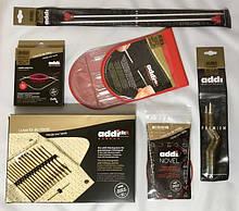 Спицы для вязания Addi