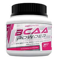 TREC nutrition Бца BCAA Powder (200 g)