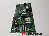 Плата управления к газовому котлу  Roda VorTech Duo, Unical Idea AC-CS Plus 95000951, фото 2