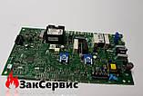 Плата управления к газовому котлу  Roda VorTech Duo, Unical Idea AC-CS Plus 95000951, фото 6