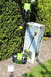 Снегоуборочная лопата бесщёточная аккумуляторная Greenworks GD80SS30 80V ( 2600707)  (30 см) без АКБ и ЗУ, фото 2
