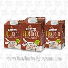 Молоко био кокос .Без лактозы.500 мл