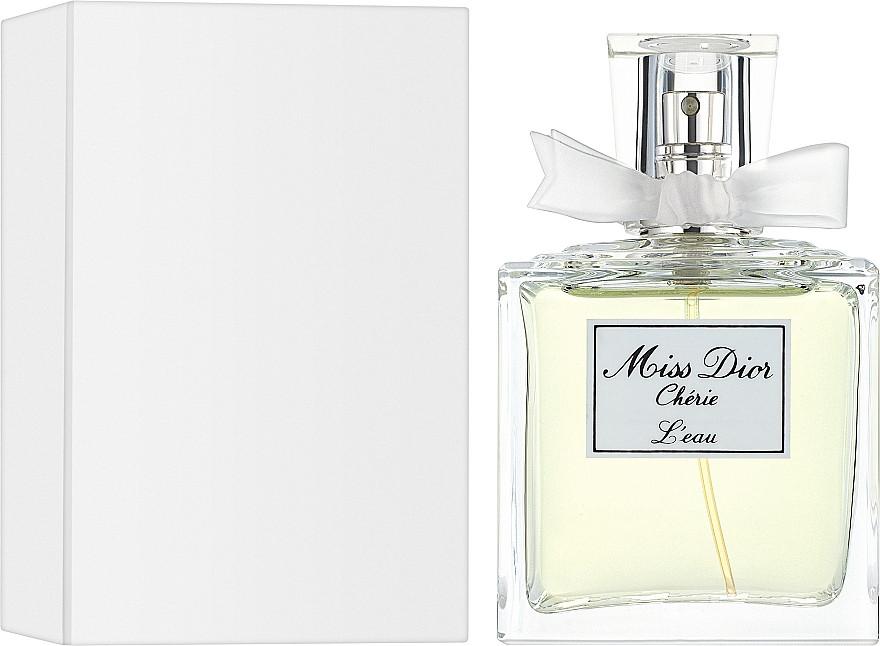 Тестер женский Dior Miss Dior Chery Leu