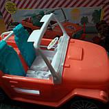 Машина для кукол L.O.L Surprise   Коллекционный подарочный автомобиль   LOL, фото 2