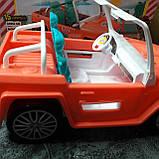Машина для кукол L.O.L Surprise   Коллекционный подарочный автомобиль   LOL, фото 4
