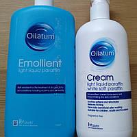 Набор Oilatum увлажняющий для детей и взрослых