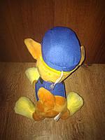 Мягкая игрушка Щенячий патруль Гонщик , 19 см, фото 3