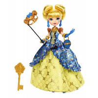Кукла Ever After High Blondie Lockes из серии Приближение коронации, Mattel