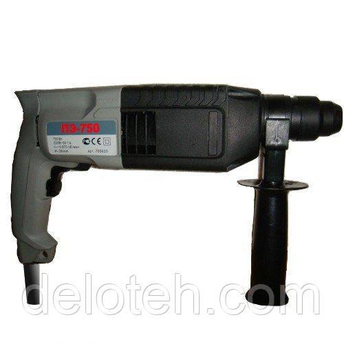 Перфоратор Буран ПЭ-750 (780Вт)