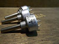 Резистор  СП - II  1 вт  А 100 кОм, фото 1