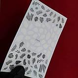 3Д наклейки для быстрого дизайна F564, фото 2