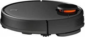 Пылесос-робот Xiaomi MiJia Mi Robot Vacuum Black (STYTJ02YM)