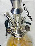 Новый Кальян Amy Deluxe  Caesar Premium  чаша, фото 7