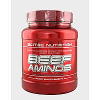 Говяжьи аминокислоты Beef Aminos (200 tab)