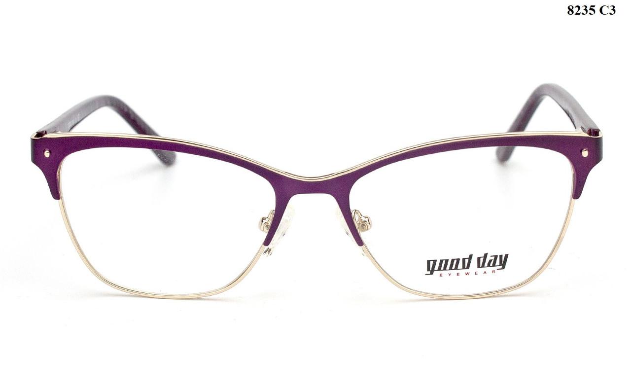 Женские очки для чтения (от +0.5 до +4.0)