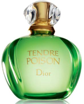 Тестер женский Dior Tender Poison