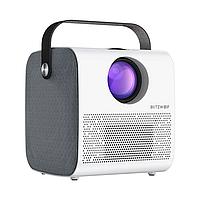 Портативный проектор BlitzWolf BW-VP5 white. HD