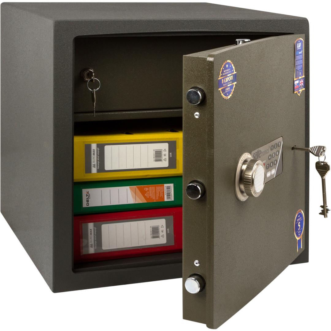 Взломостойкий сейф Safetronics NTR 39MEs